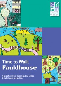Walking leaflet