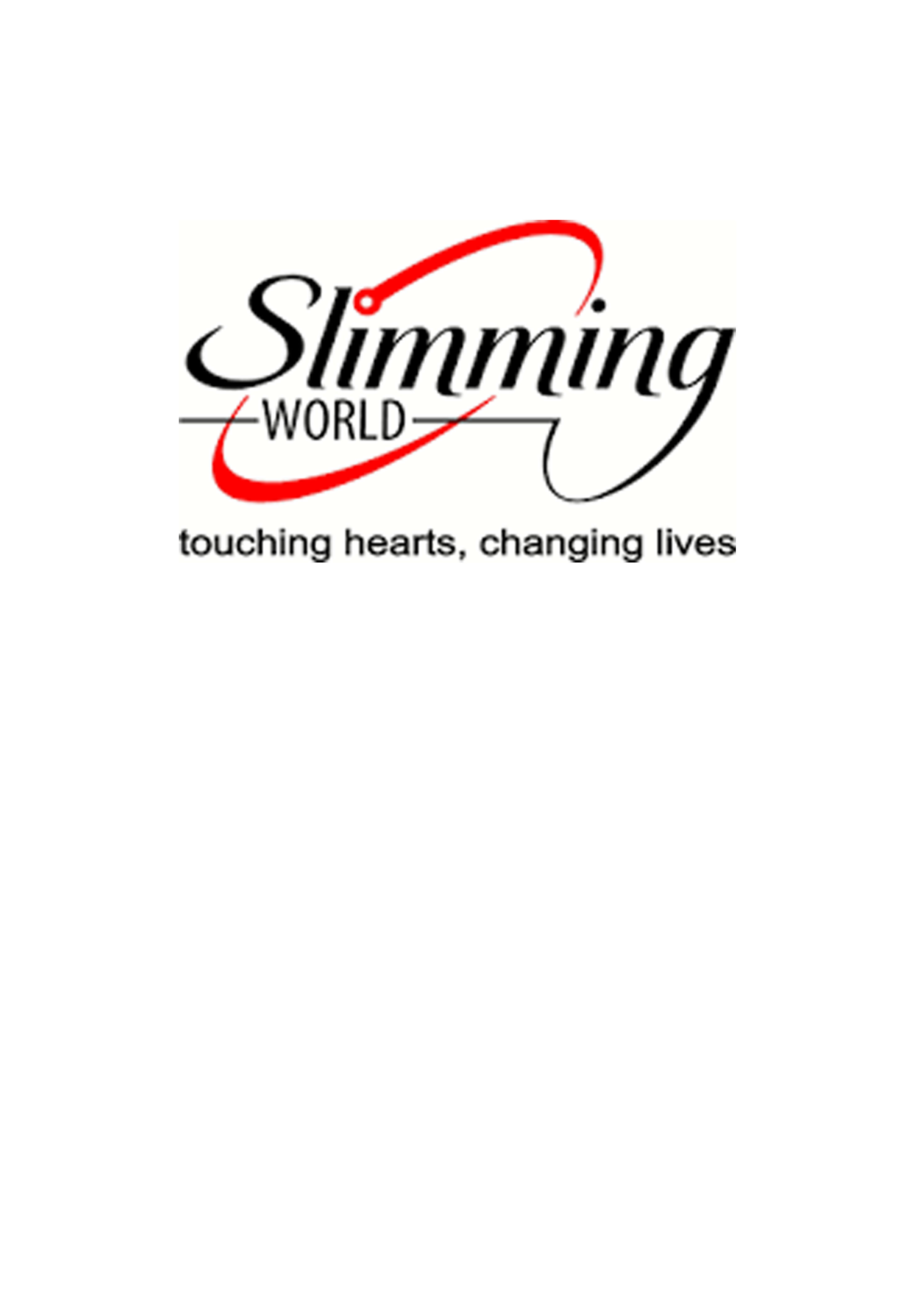 Slimming World @ St Andrew's Church Parish Hall | Fauldhouse | Scotland | United Kingdom
