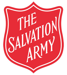 The Lunch Club @ Salvation Army Fauldhouse